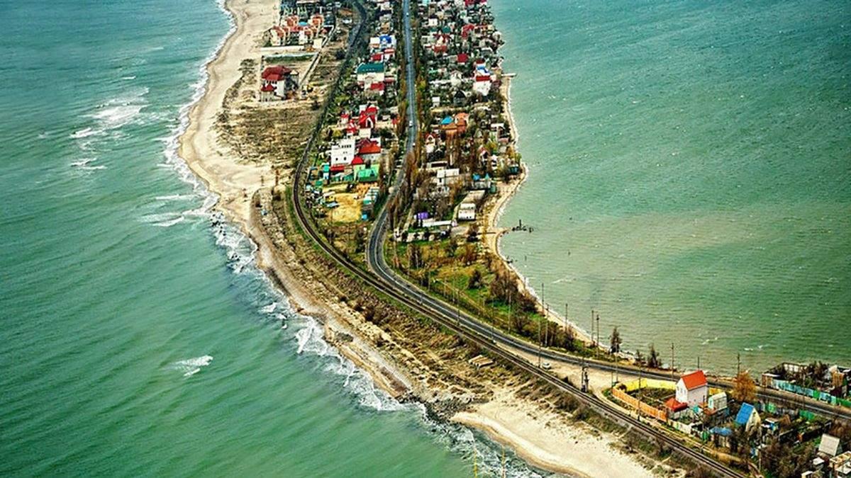 Де провести відпустку в Україні: добірка бюджетних місць