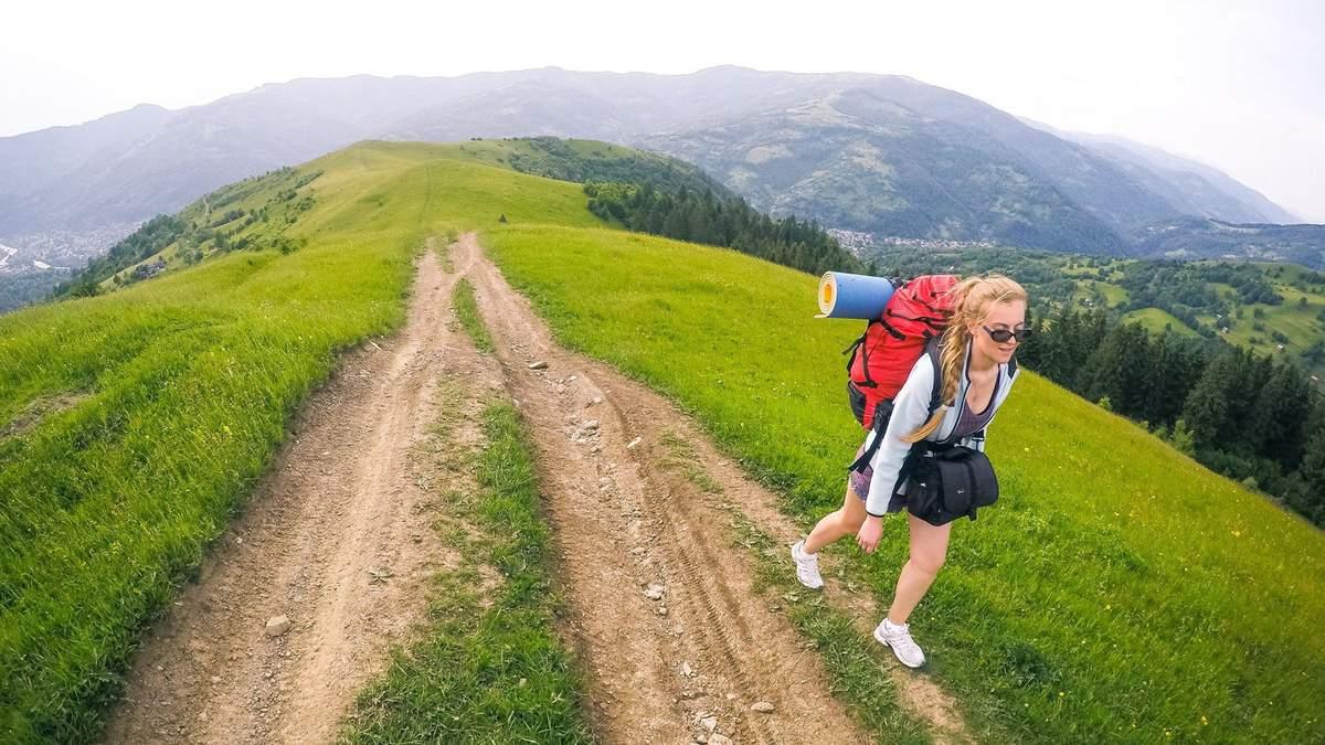Зручна мандрівка: як зібрати рюкзак у похід