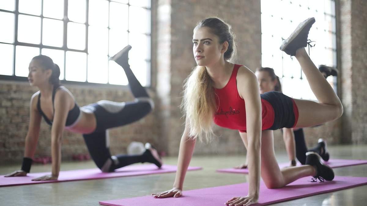 Упражнение, которое лучше всего поможет избавиться от стресса