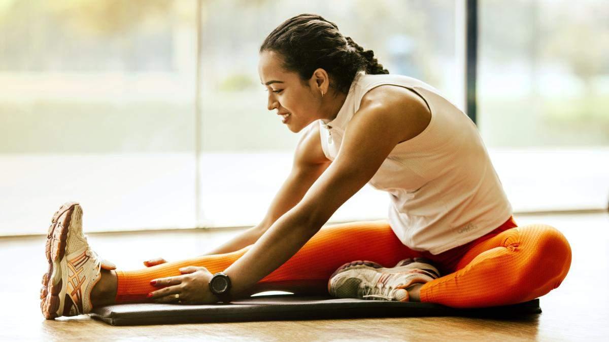 Растяжка: что такое стретчинг и как он влияет на тело