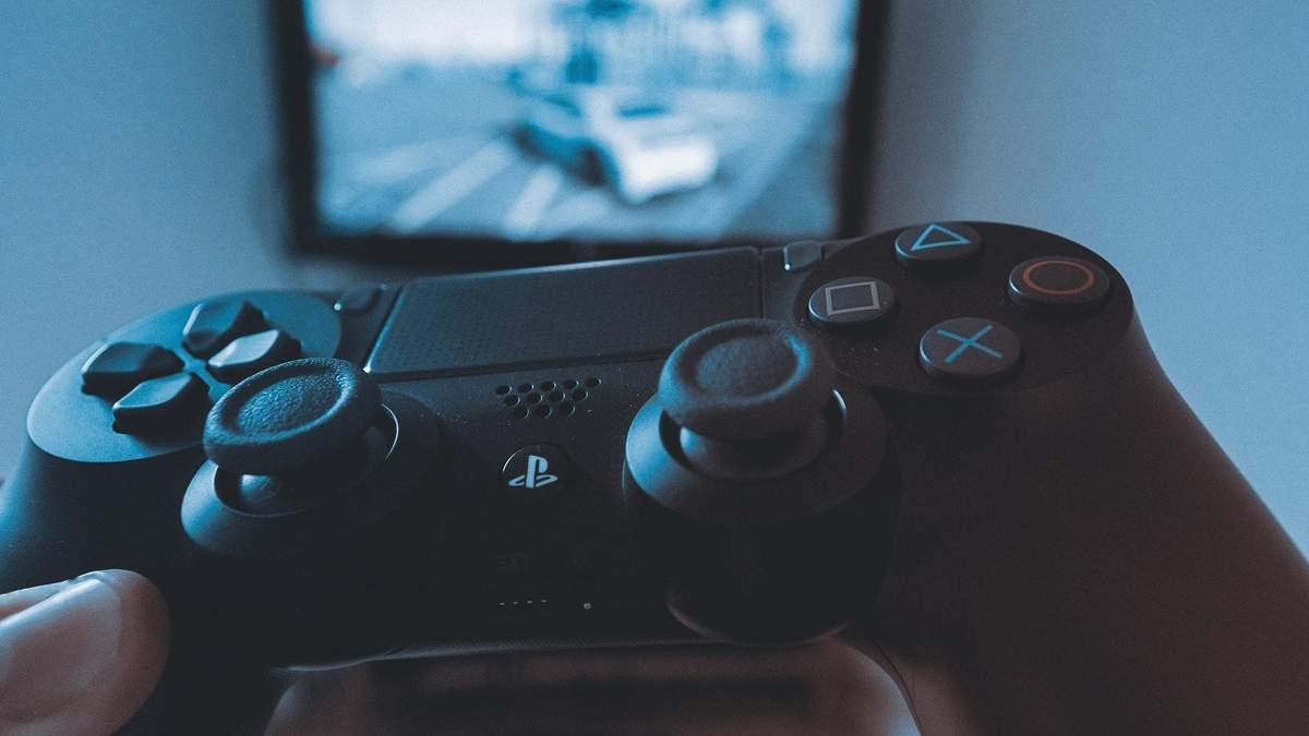 Користь відеоігор