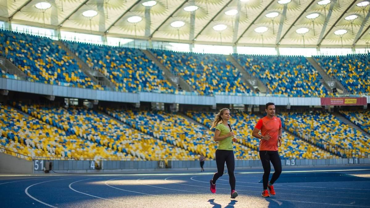 Як почати займатися спортом і не закинути тренування