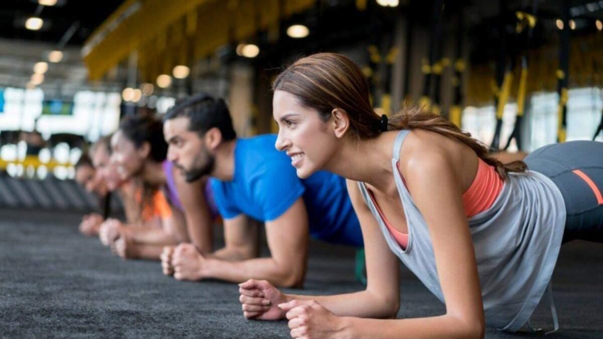 Персональні тренування зазвичай ефективніші за групові