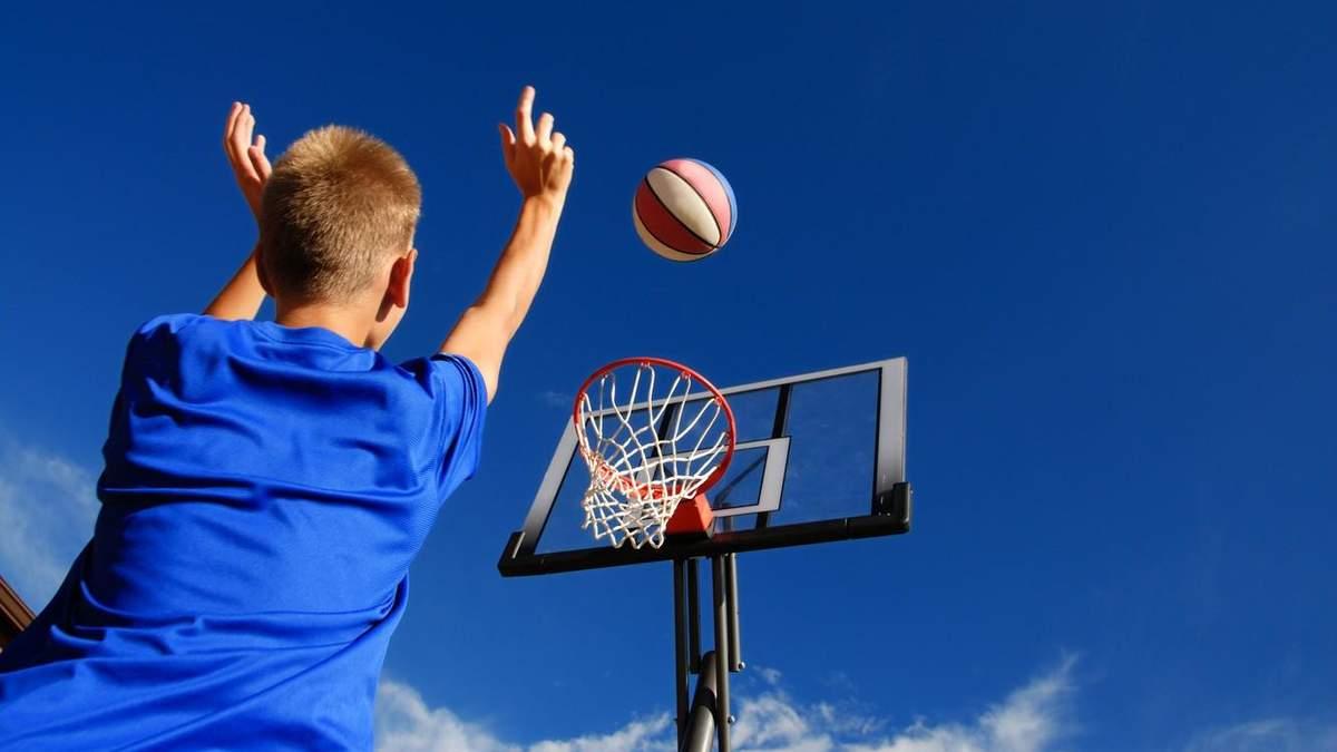 Який спорт потрібен дитині: корисні поради для батьків