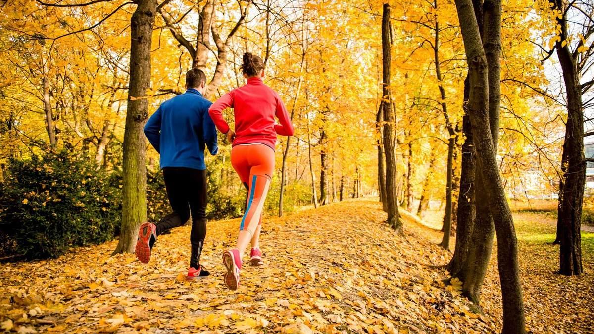 Как заниматься спортом на улице: особенности и советы