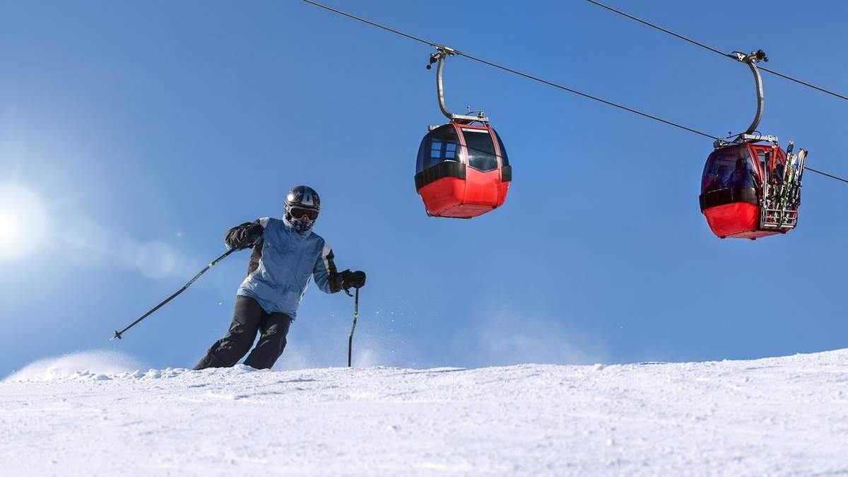 Гірськолижний спорт: що це таке та чому його обожнюють мільйони