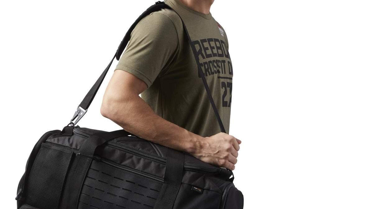 Как выбрать сумку для занятий спортом