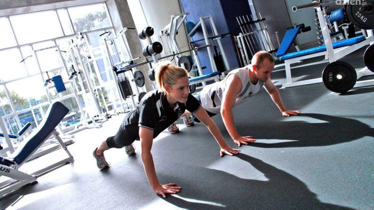 Спорт для новичков: как не навредить здоровью