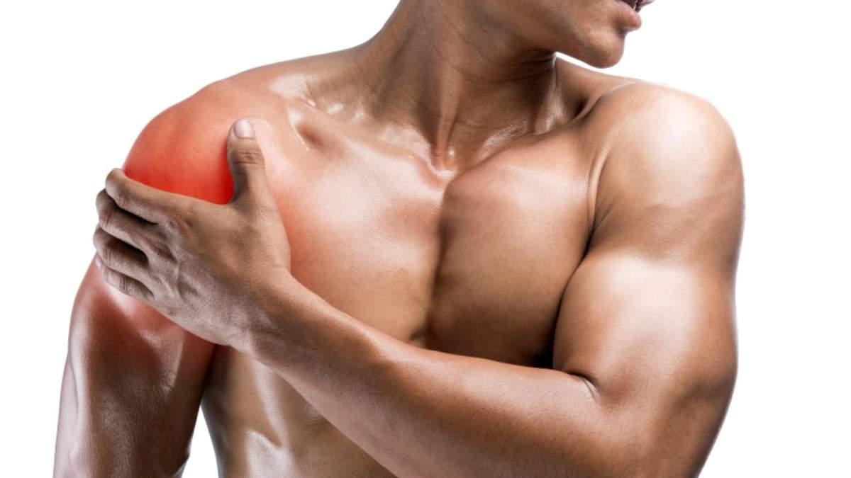 Крепатура: що це таке і як полегшити біль