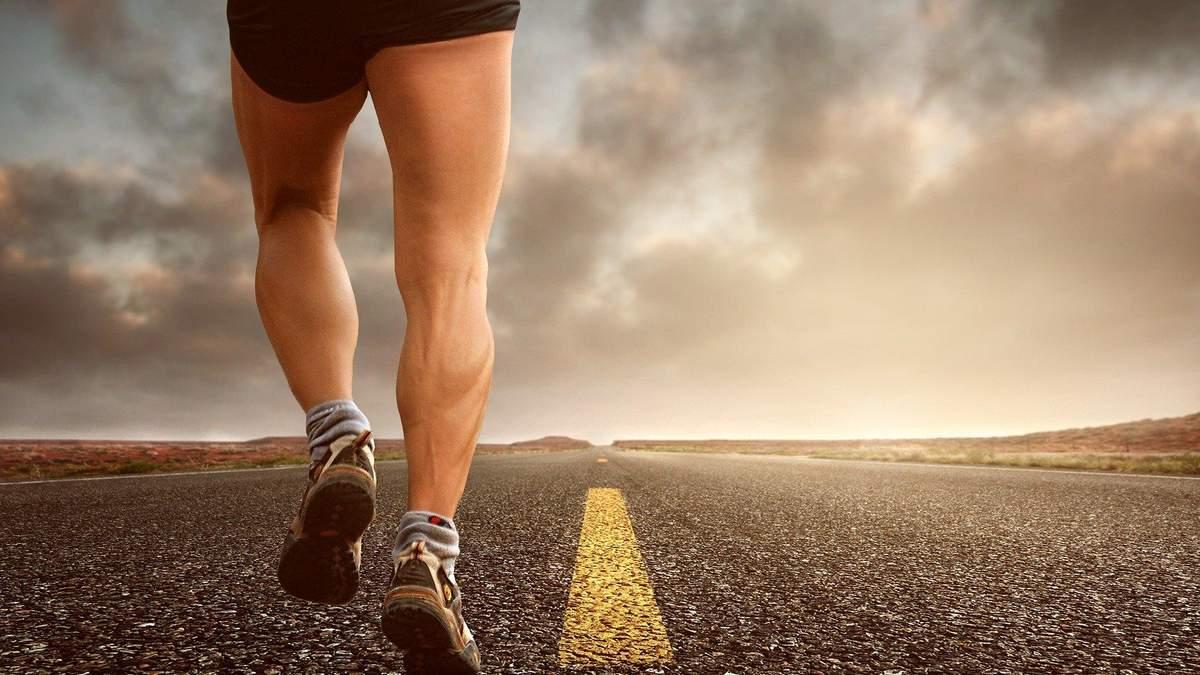Чому після пробіжки хочеться спати та що з цим робити