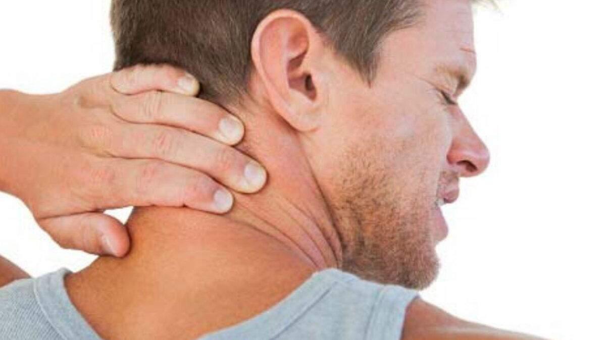 Біль в шиї турбує багатьох