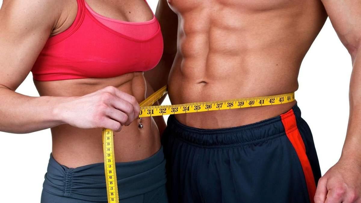 Ефективне жироспалювання: 3 дієвих прийоми