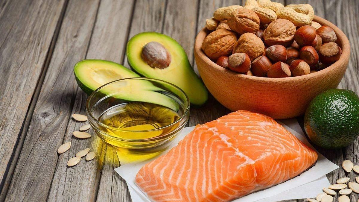 Харчування на кето дієті дуже різноманітне