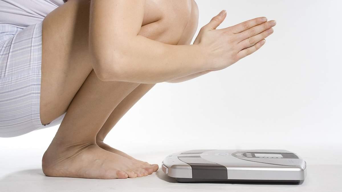Зупинилася вага: що таке ефект плато при схудненні