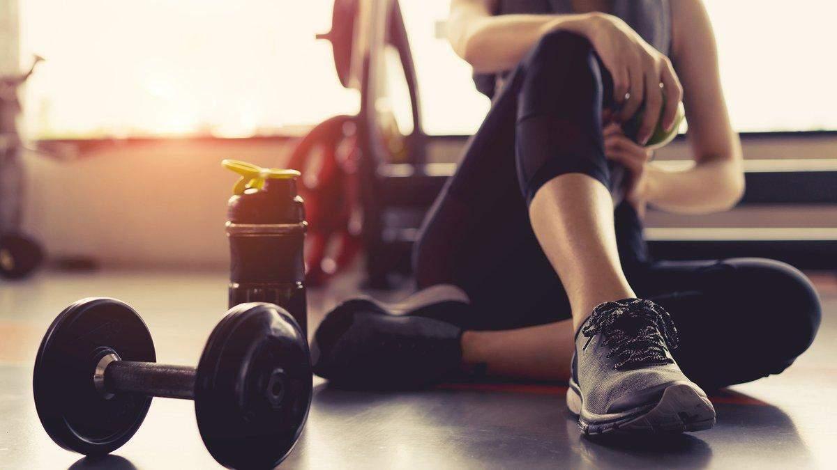 С чего начать тренировки дома: 5 полезных советов и видео