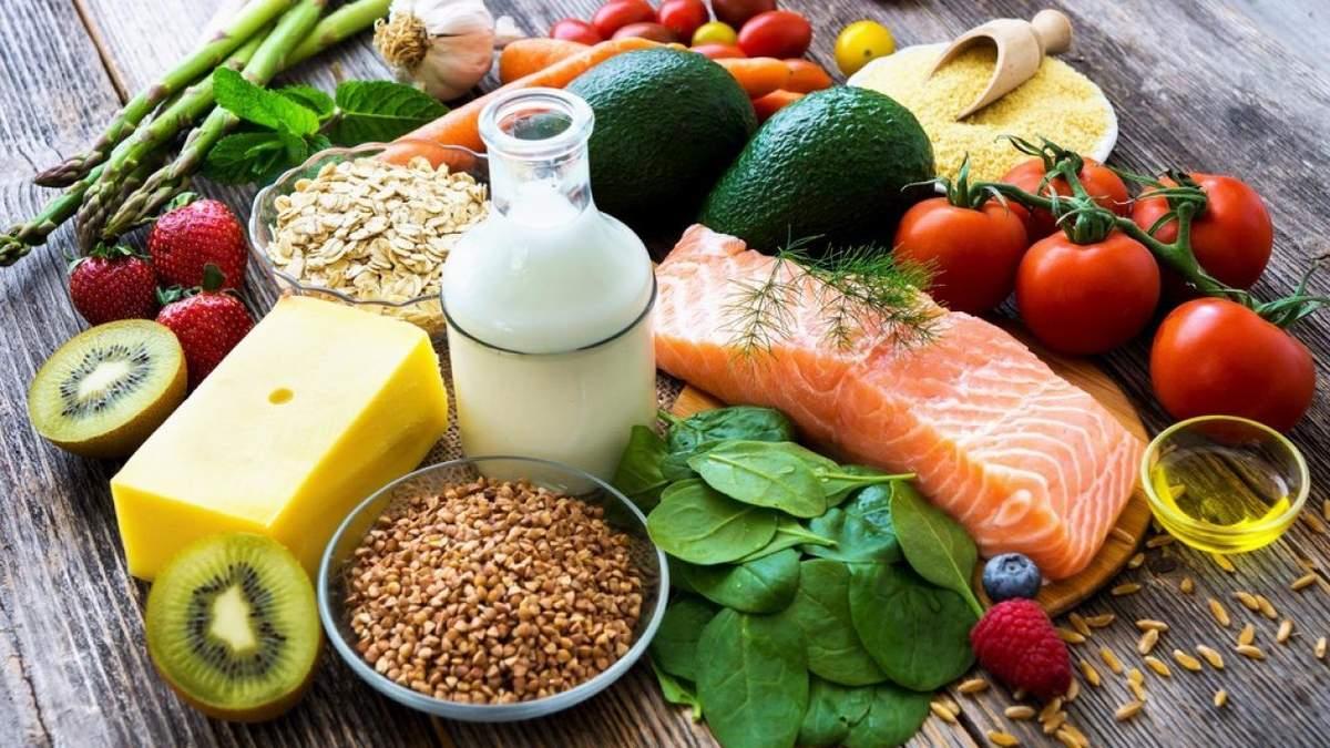 Названо ТОП-5 корисних продуктів для схуднення