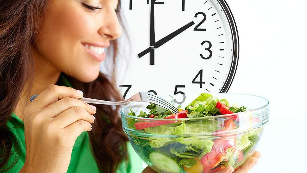 Интервальное голодание помогает избавиться от лишнего веса