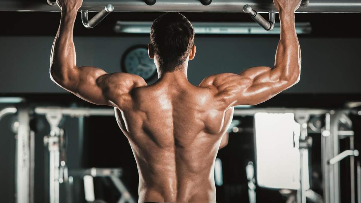 Ефективні вправи для м'язів спини радять фахівці