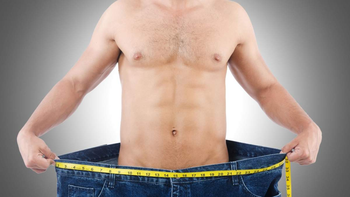 Чому не вдається схуднути: 5 основних причин