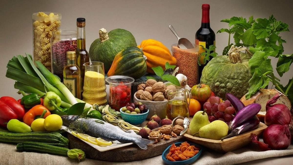 Існує міф, що здорова їжа є несмачною
