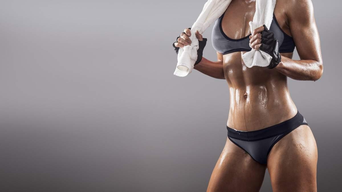 Жиросжигающие упражнения для живота: как выполнять