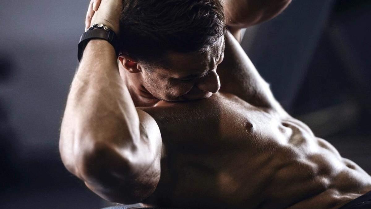 Пекуче тренування на все тіло у домашніх умовах: відео