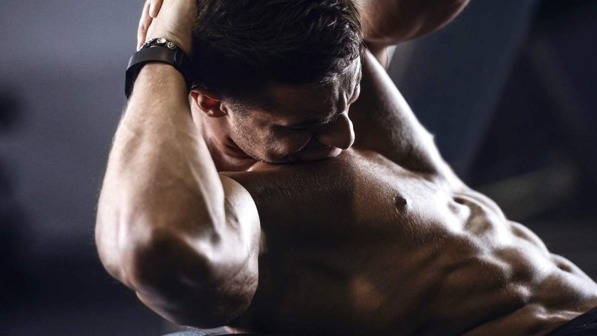 Жгучая тренировка на все тело в домашних условиях: видео