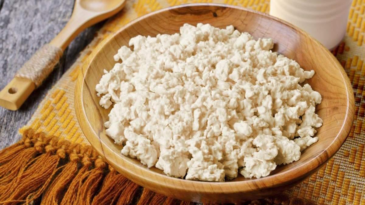 Який сир можна їсти при схудненні