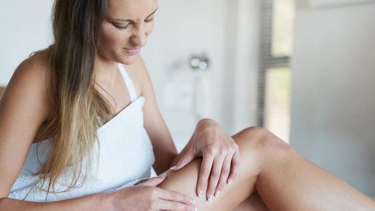 Як позбутися целюліту за допомогою масажу: покрокова інструкція