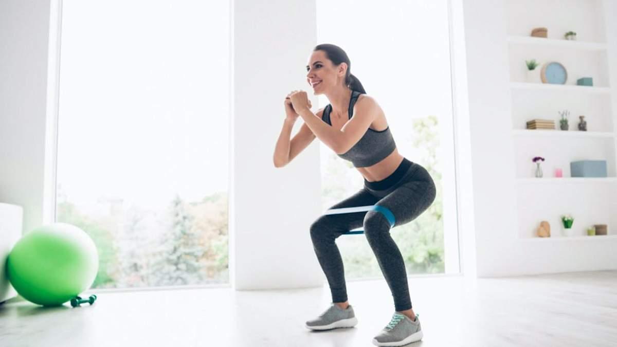Ягодицы будут гореть: 8 эффективных упражнений