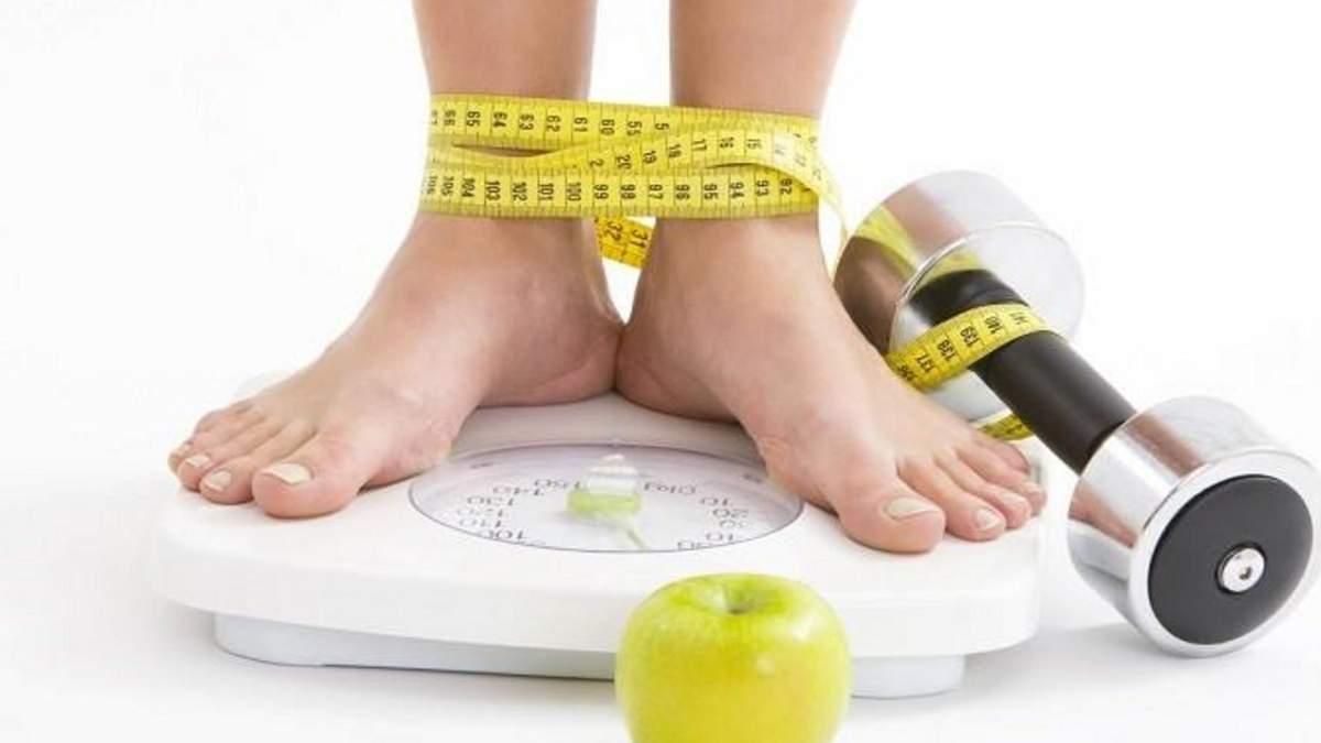 Мало ем и набираю вес: почему так происходит
