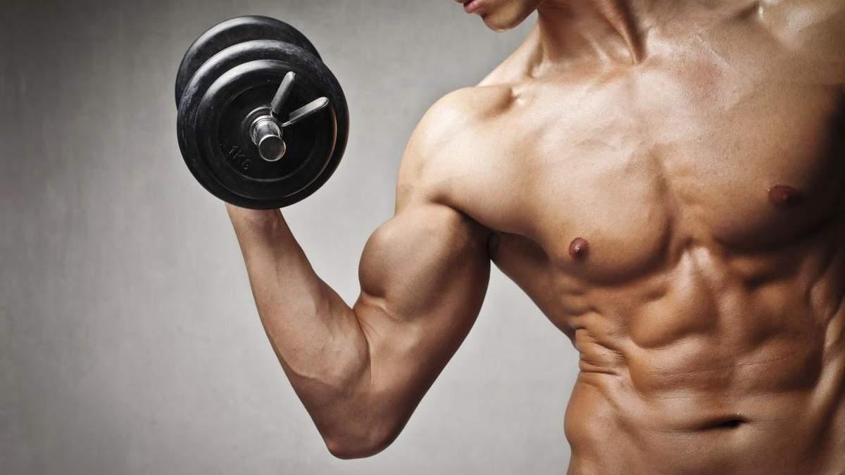 Силові тренування: озвучені 5 найпоширеніших міфів