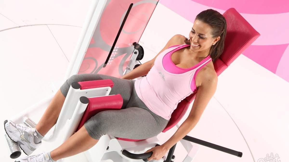 Відома спортсменка показала потужне тренування для ніг