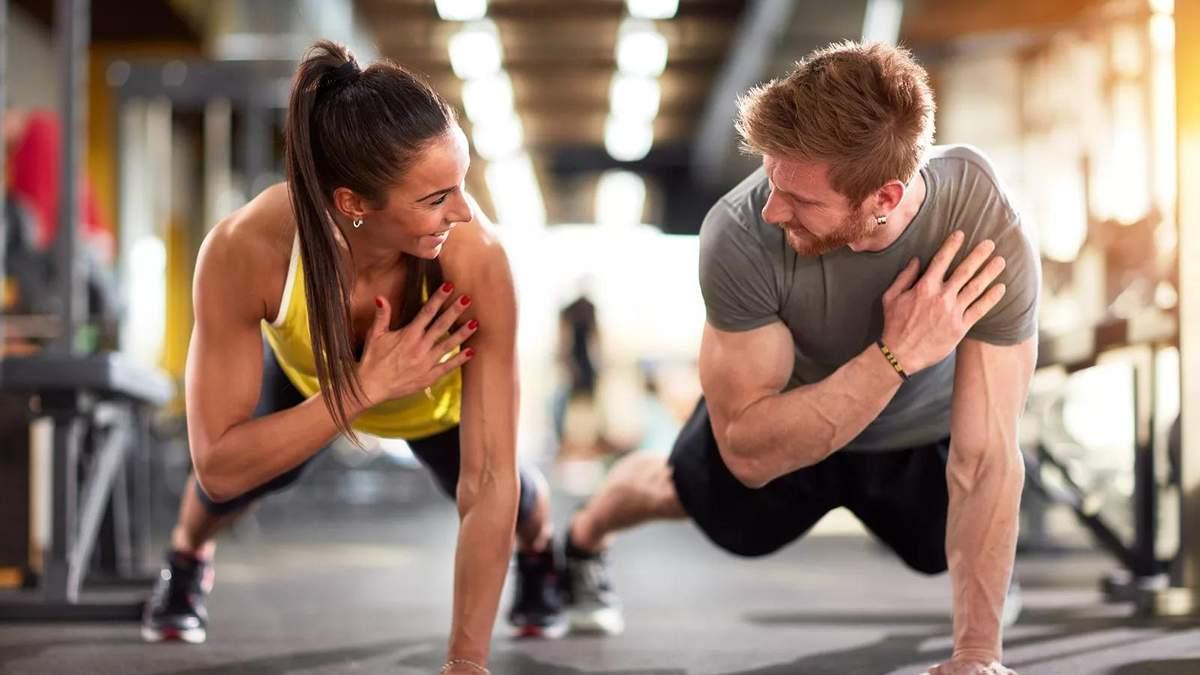 Как составить эффективный план тренировки: названы ключевые моменты