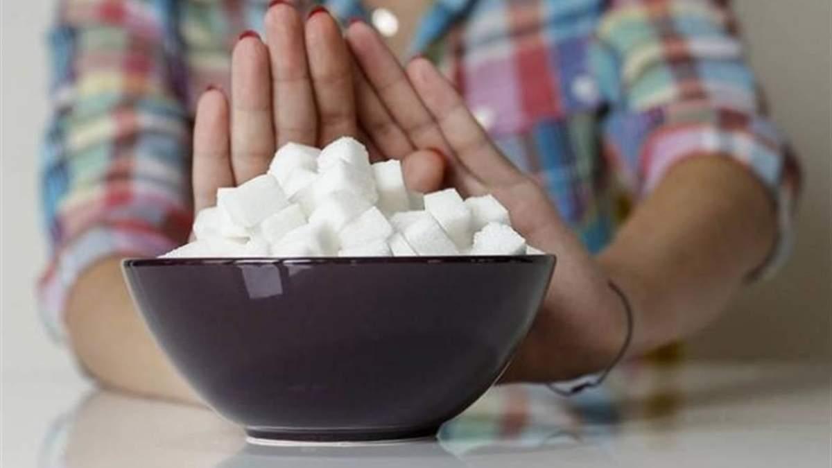 В каких продуктах спрятан сахар: назван список