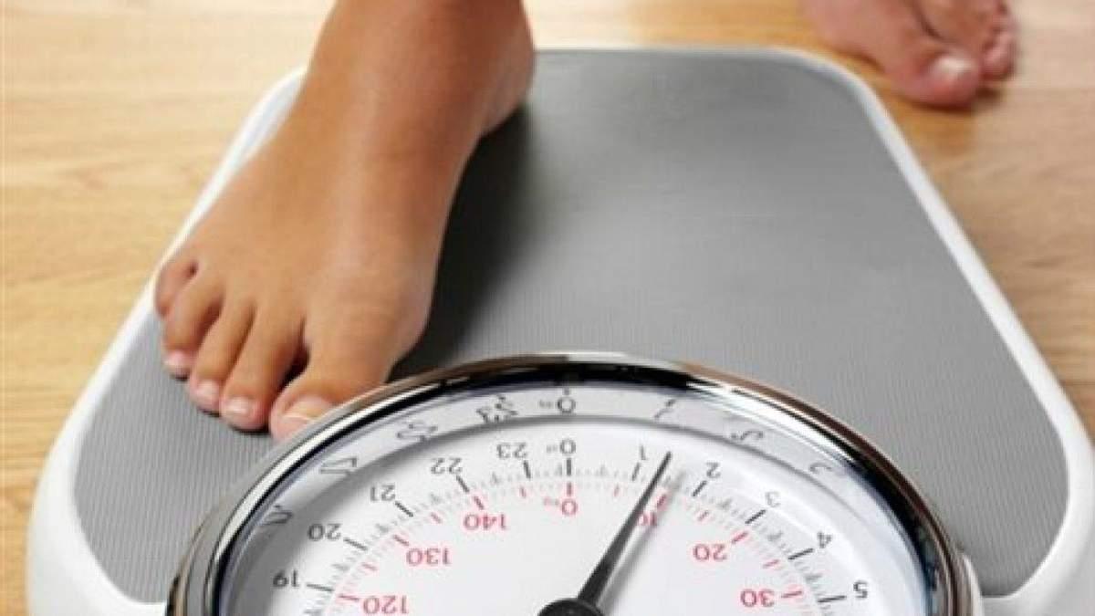 Чому скинута вага повертається: названа помилка тих, хто худне