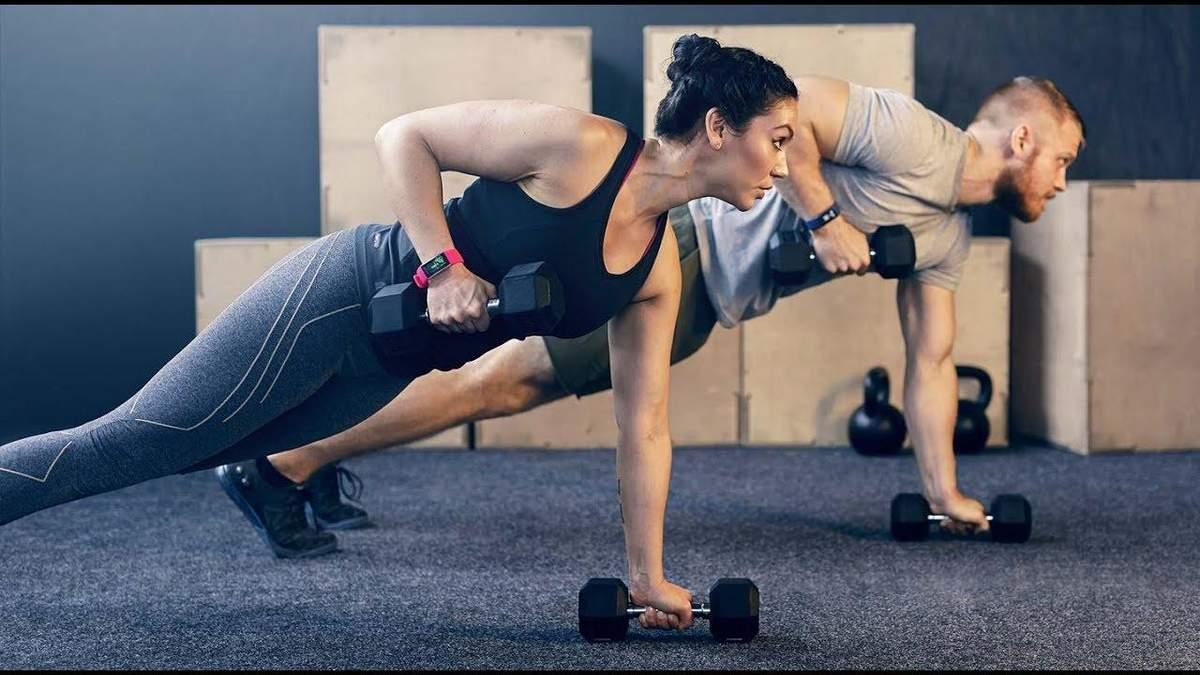 Старт до схуднення: фітнес-експертка показала силове тренування для новачків