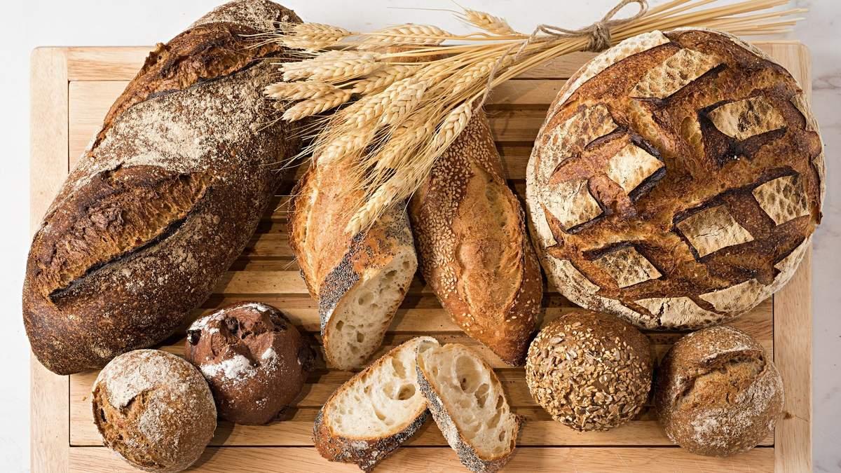 Хліб під час схуднення: розвінчано популярний міф