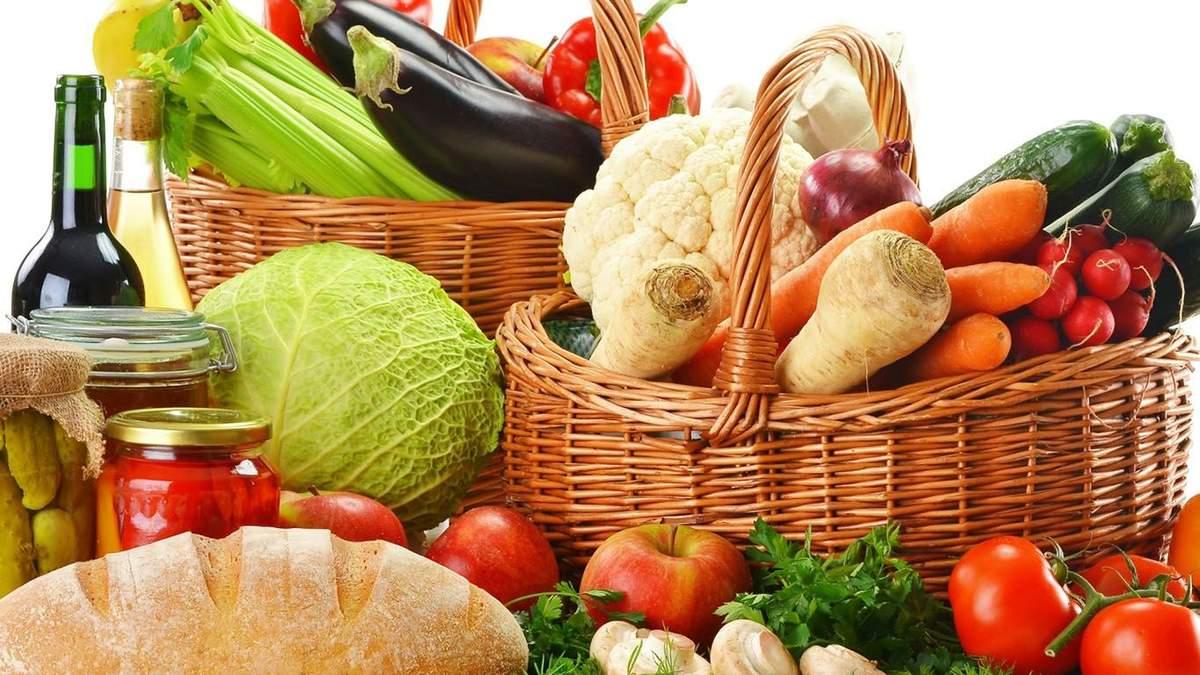 Белки, жиры и углеводы: сколько их должно быть в суточном рационе