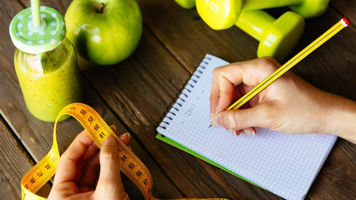 Как быстро похудеть: известный фитнес-эксперт назвала основные правила