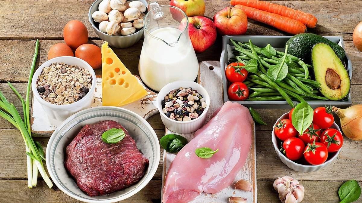 7 звичок правильного харчування, які допоможуть схуднути