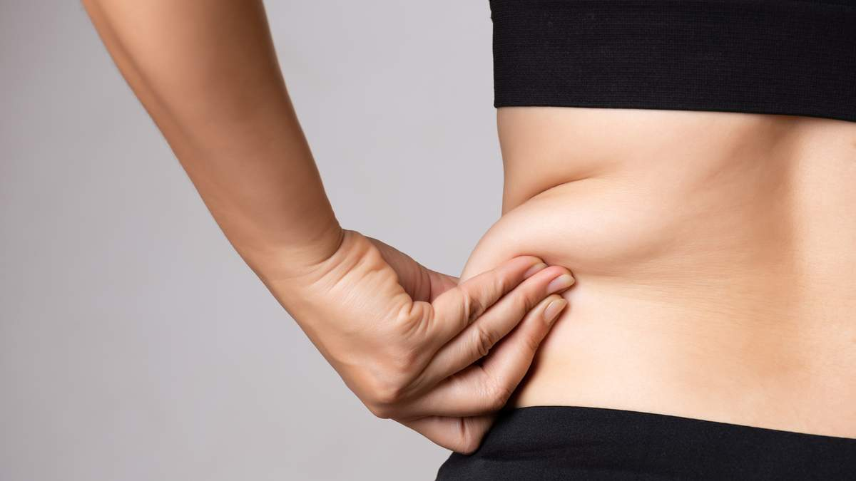 Откуда берется жир, и какая его норма для мужчин и женщин