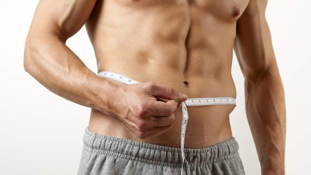 Як харчуватися, щоб схуднути і не набрати вагу