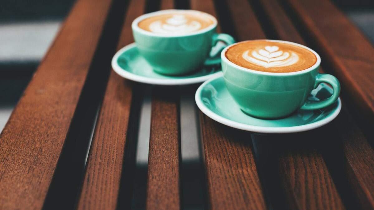 Чи допомагає кава при схудненні