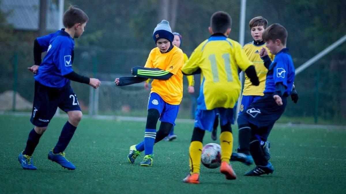 Самые травматичные виды спорта для детей: ТОП-5