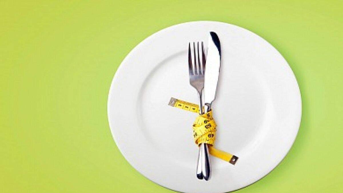 Чим шкідливе швидке схуднення