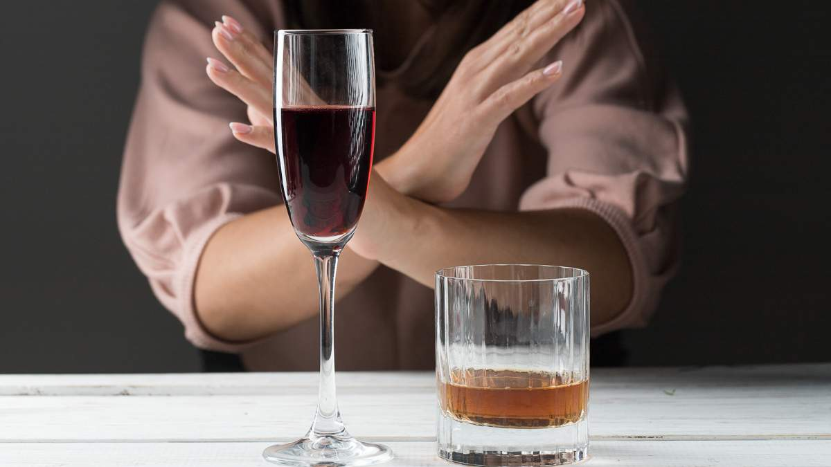 Схуднення і алкоголь: що відбувається в організмі при вживанні спиртного