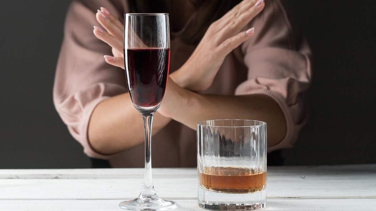 Похудение и алкоголь: что происходит в организме при употреблении спиртного
