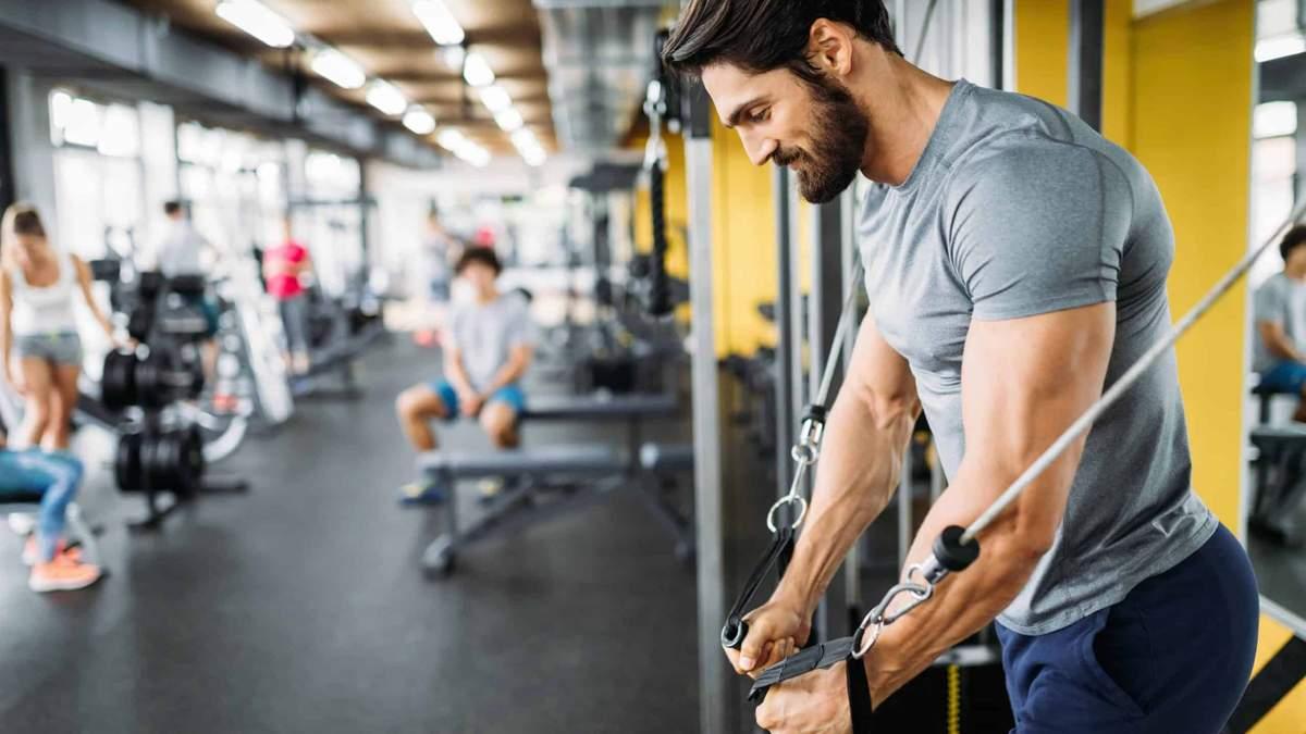 Зникла мотивація: як не закинути спорт і продовжити тренування
