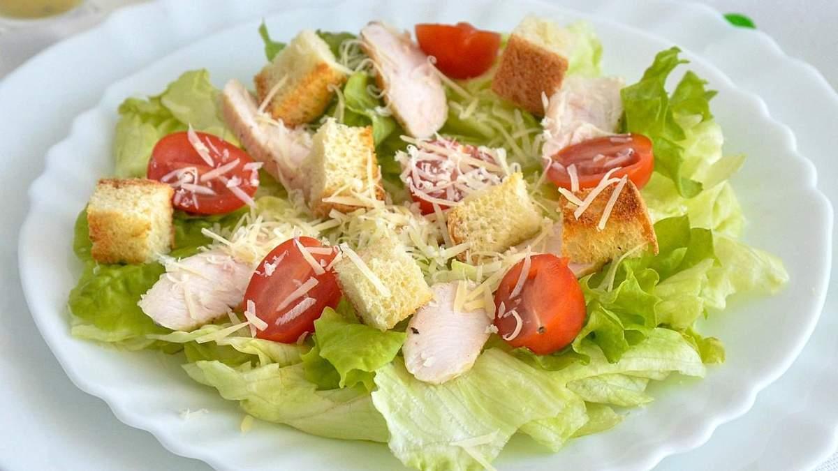 Названі 8 непотрібних продуктів при правильному харчуванні